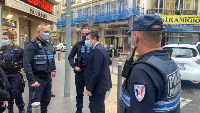 France : फ्रांस में चर्च के बाहर चाकू से हमला, महिला की काटी गर्दन