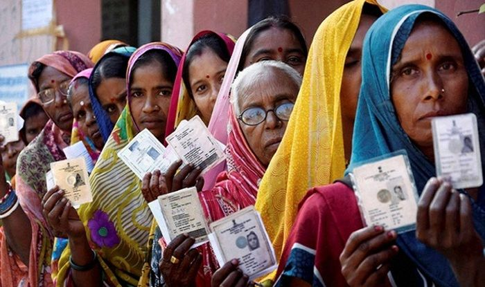 Voting boycott in Bihar