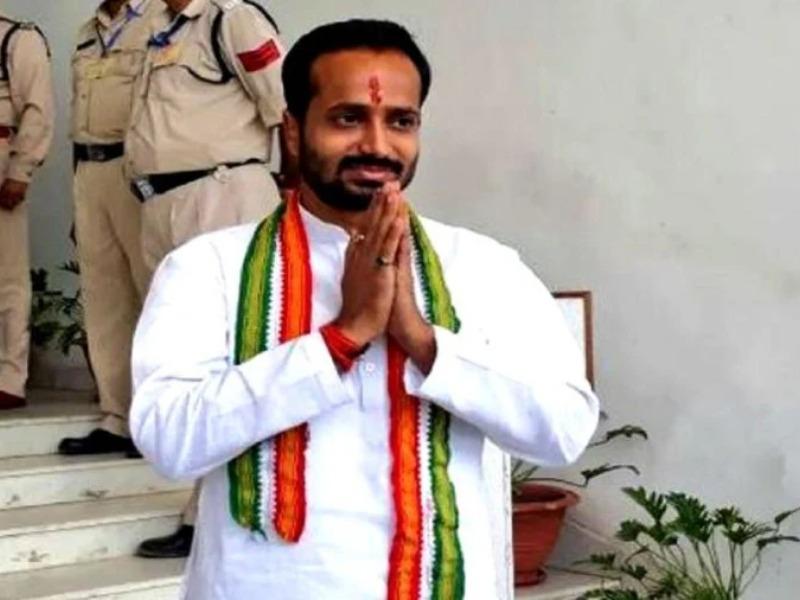 Madhya pradesh By Elections 2020, Mehgaon by Elections 2020, Mehgaon, Congress, Hemant Katare, Rakesh Singh, BJP, OPS Bhadauriya,