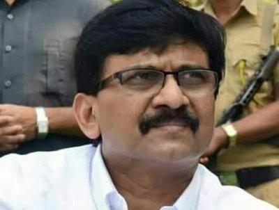 संजय रुउत ने बिहार चुनाव पर क्या कहा