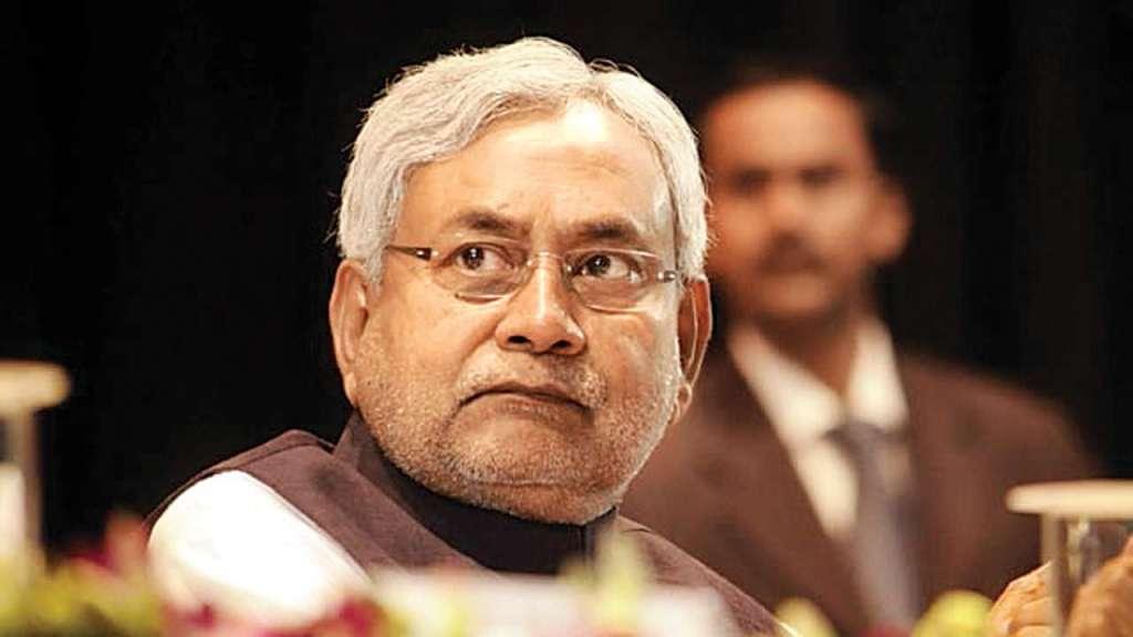 Bihar Election 2020: CM Nitish kumar Said- this is my last election