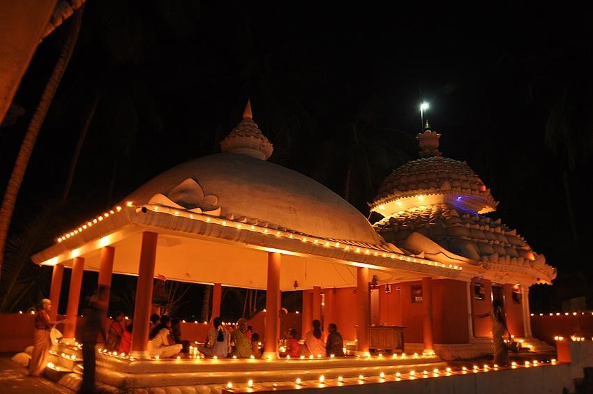 Karthigai Deepam 2020