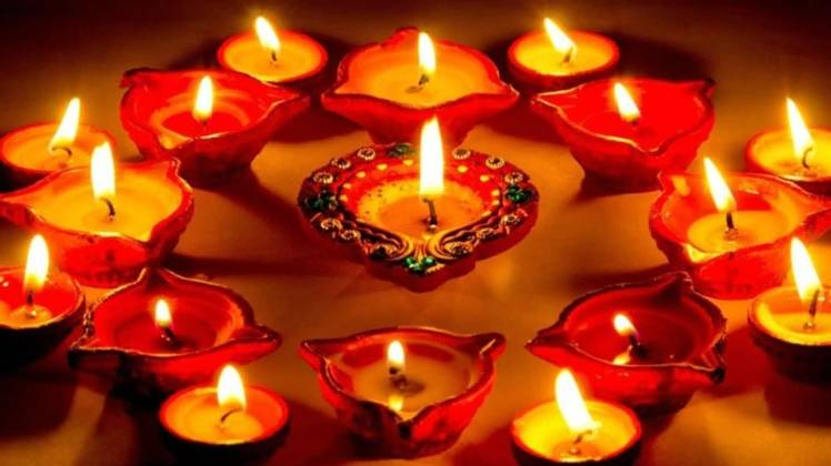 Diwali Best Wishesh Messages