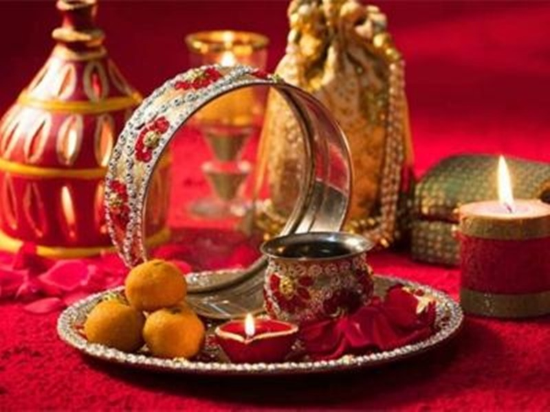 Karwa Chauth 2020: Why and how Karva Chauth is celebrated