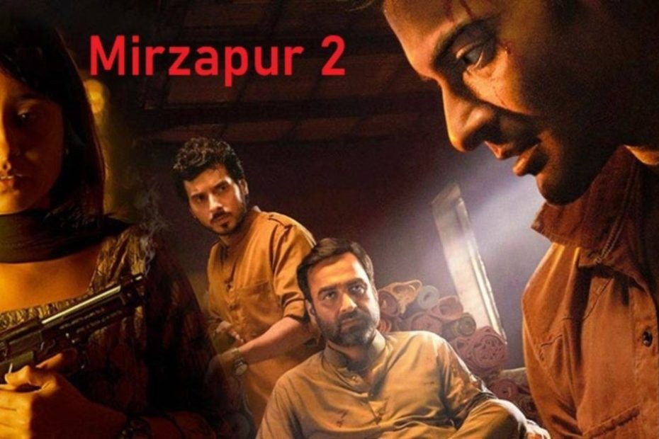 Mirzapur 2: Petition against Mirzapur 2 in court, these serious allegations