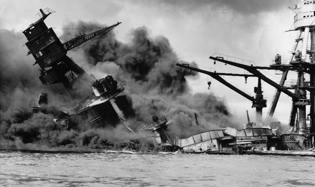 Attack on Pearl Harbor : वो ज़ख्म जिसे अमेरिका कभी भूल नहीं सकता