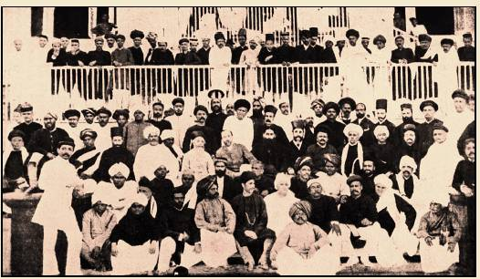 कोलकाता अधिवेशन