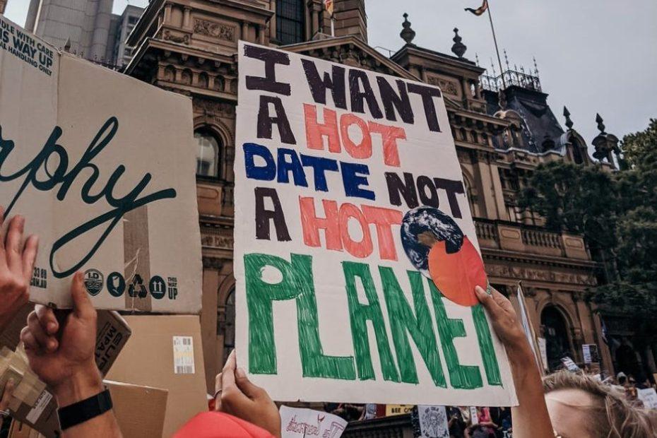 ब्रिटेन की जलवायु नीति