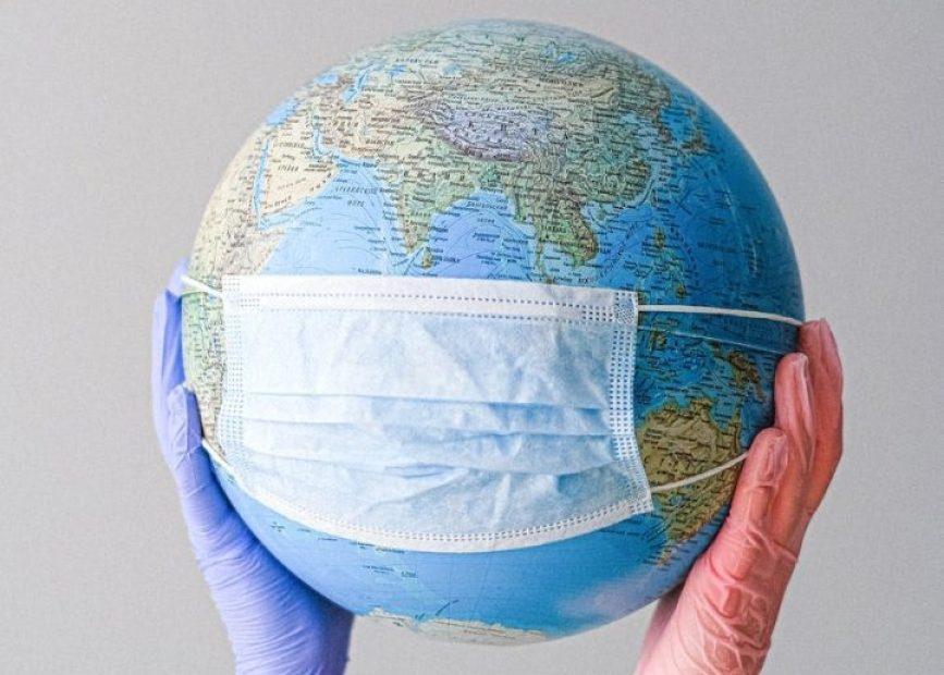 लान्सेट की काउंटडाउन पांचवी वार्षिक रिपोर्ट जलवायु परिवर्तन और महामारियों के ऊपर