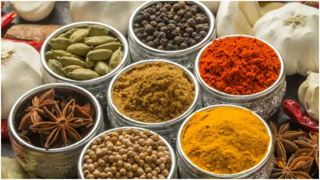 Haldi is ramban for these 5 diseases including cancer