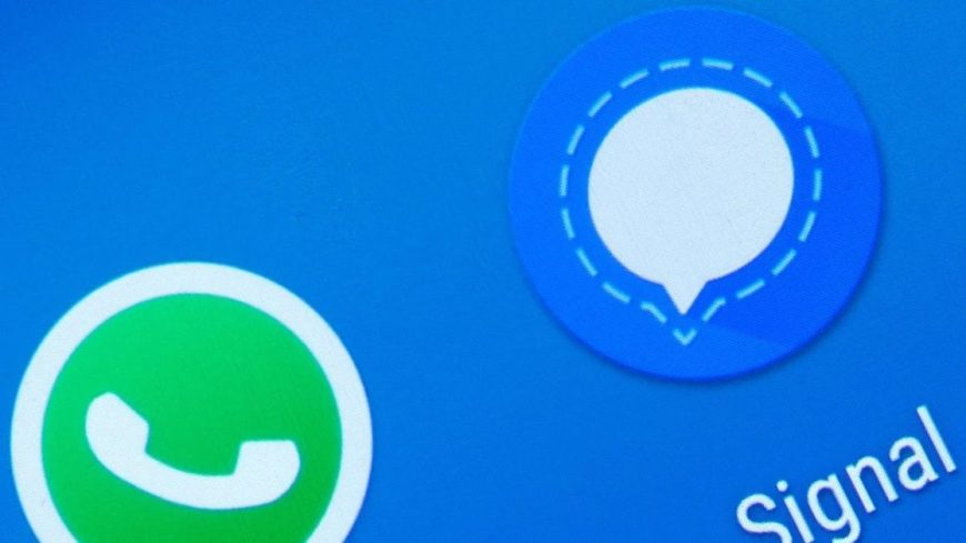 Switching from Whatsapp to Signal? These 5 tips and tricks will be useful