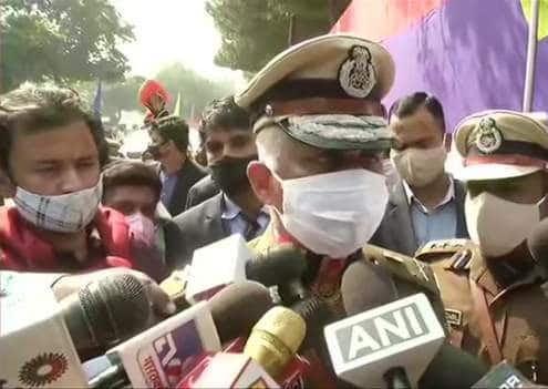 Disha Ravi case: Delhi Police will take help from Zoom app in toolkit case
