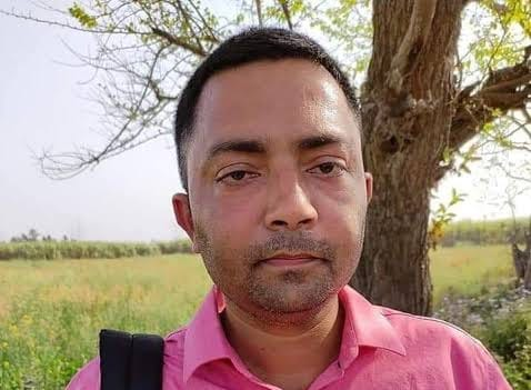 """Why an ABP News reporter quit; says not allowed to report truth"""""""