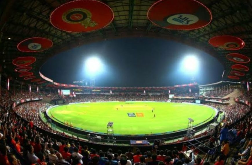 IPL suspended as players across multiple teams test positive for COVID-19