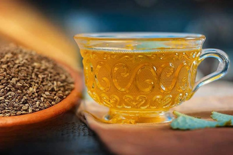 Ajwain Tea Benefits
