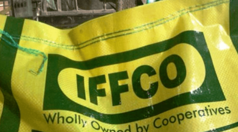 IFFCO will sell the 11.26 Lakh Tonn Complex Fertiliser with Old rates only in April, The material with new rates is not for sale to farmers.