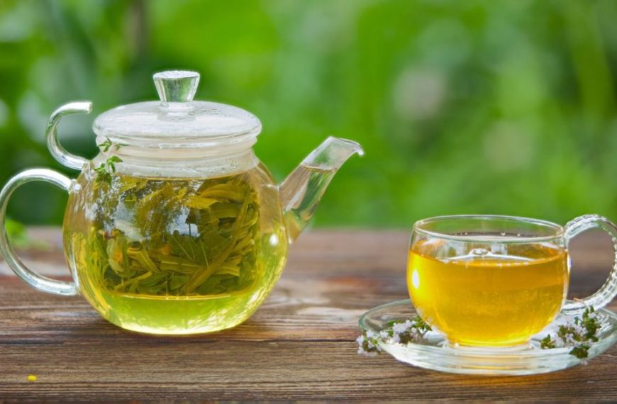 Green Tea for Immunity: कोरोना काल में ग्रीन टी सबसे अच्छा इम्यूनिटी बूस्टर