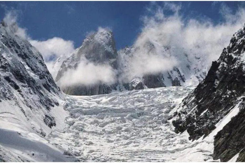 Uttarakhand: Glacier Burst