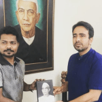 RLD में शामिल हुए Prashant Kanojia, मिल सकती है बड़ी ज़िम्मेदारी