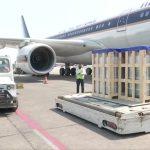 भारत की मदद को आगे आया थाईलैंड, देश में पहुंचाए इतने ऑक्सीजन सिलेंडर और कंसंट्रेटर