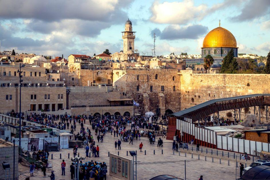 Aqsa Mosque