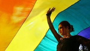 History of LGBTQIA+ community in India