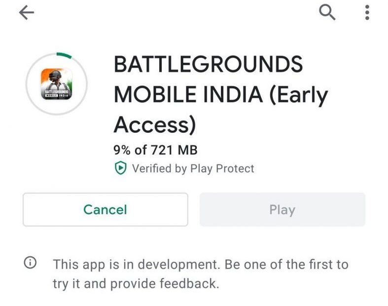 PUBG India Early Access; How to download PUBG mobile Early access