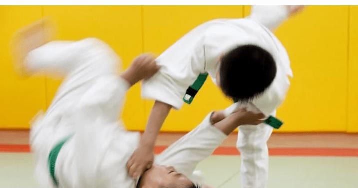 taiwan judo