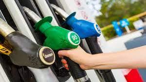 Highest prices of Diesel
