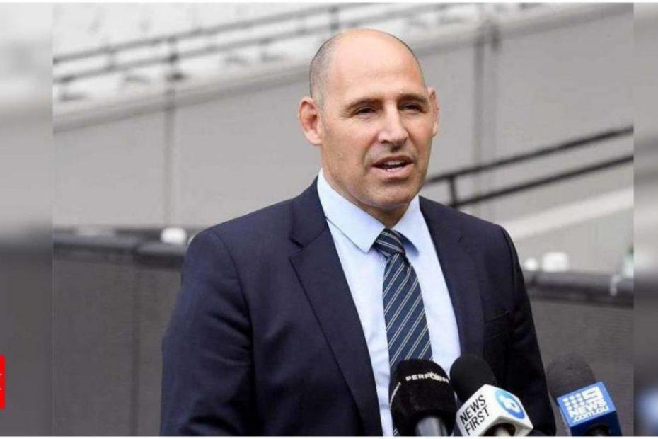 IPL 2021 : ऑस्ट्रेलिया खिलाडियों पर संयम बरकार खेलेंगे या नहीं ?