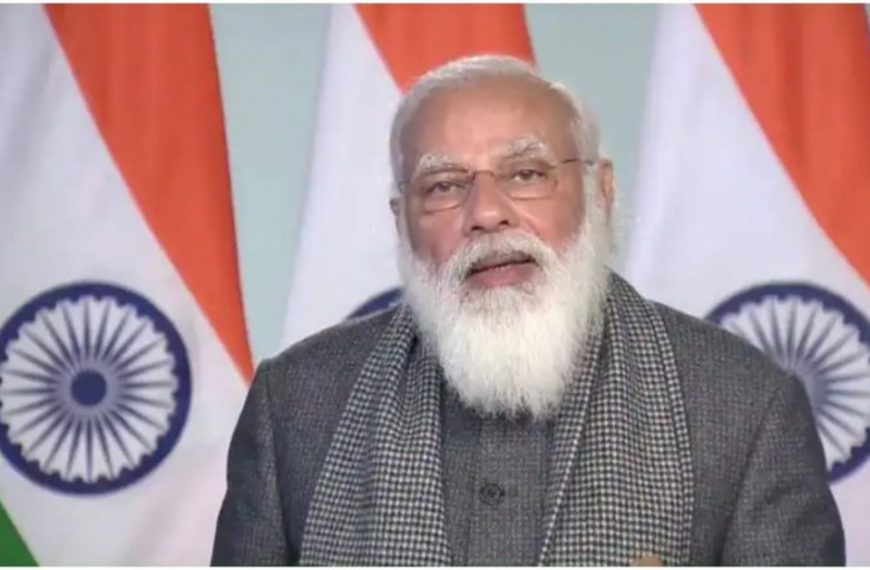 Narendra Modi | क्यों ट्विटर पर #ModiAgainst_IAS_IPS हुआ ट्रेंड ?