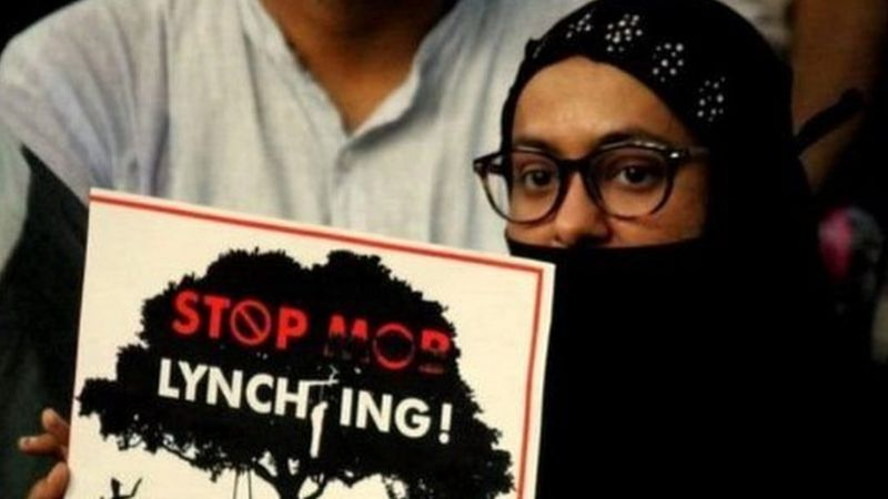 stop lynching