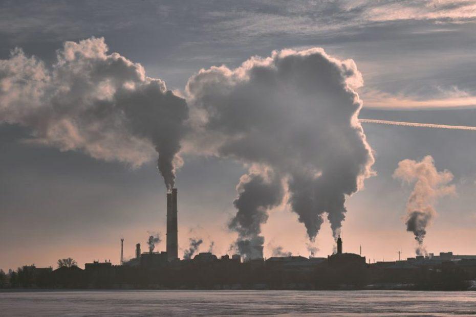 WHO toughens its air quality criteria