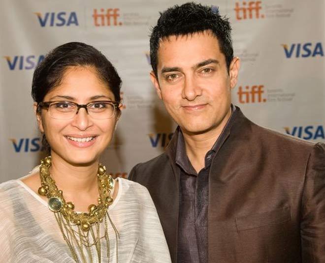 Kiran-Aamir Love Story