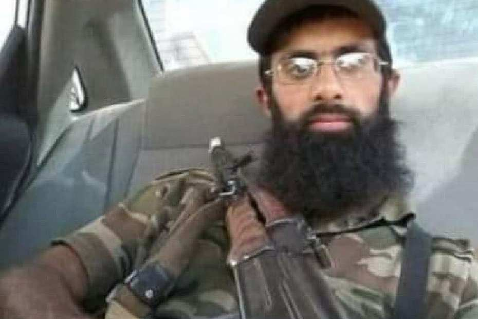 Longest surviving Hizb commander
