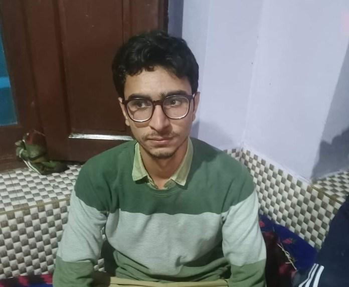 Tanvir khan Ahmad