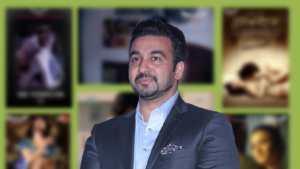 Raj Kundra porn case