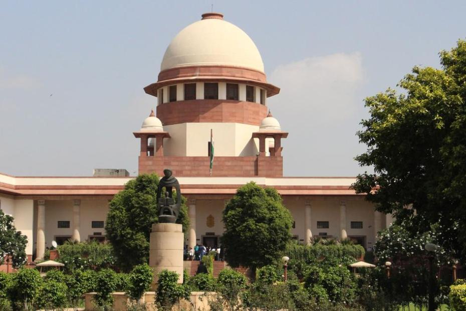 Sedition law is being misused