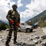Chinese New Border Policy and its effects on India
