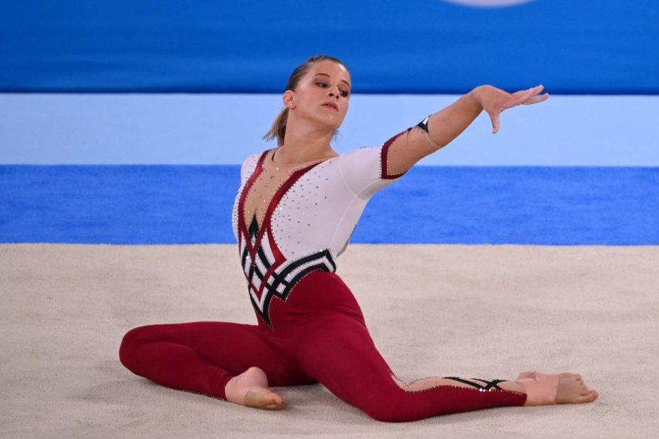 Tokyo Olympics: Female athletes