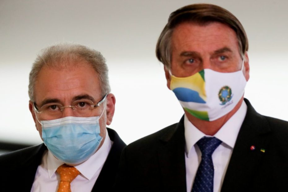 Why Brazil is cancelling the deal of Covaxin