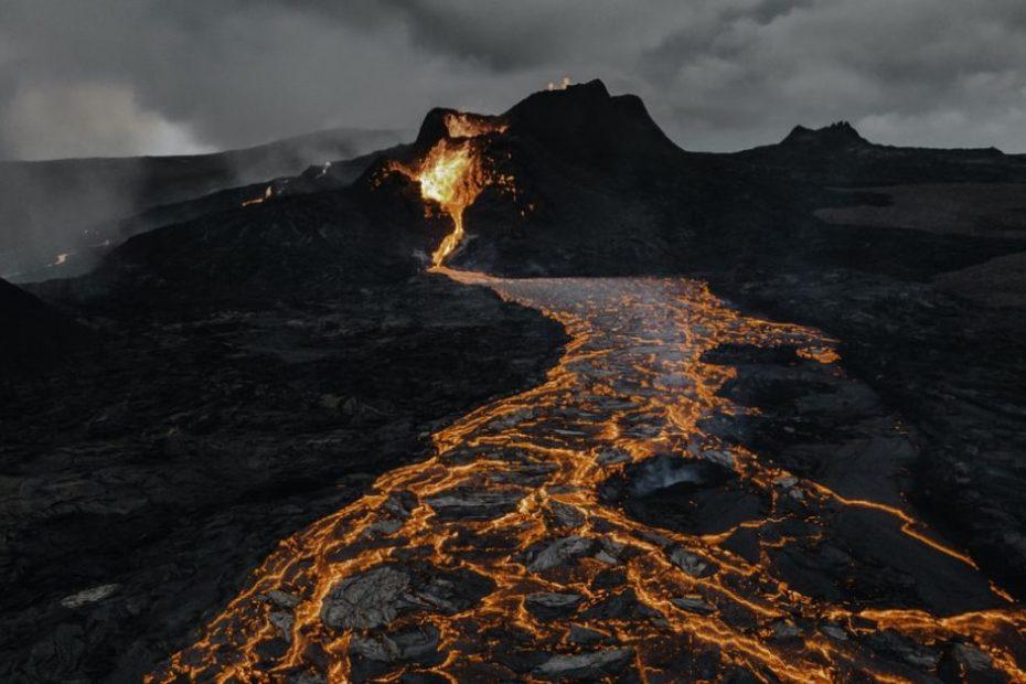 Big volcano may erupt
