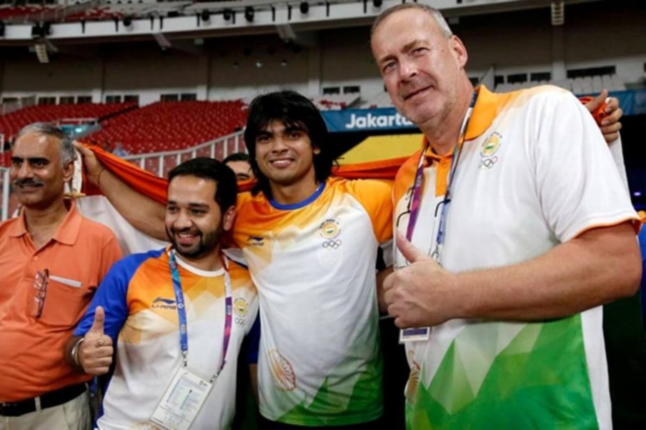 Coaches behind India's medals at Olympics