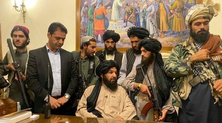 Who is Mullah Hasan Akhund?