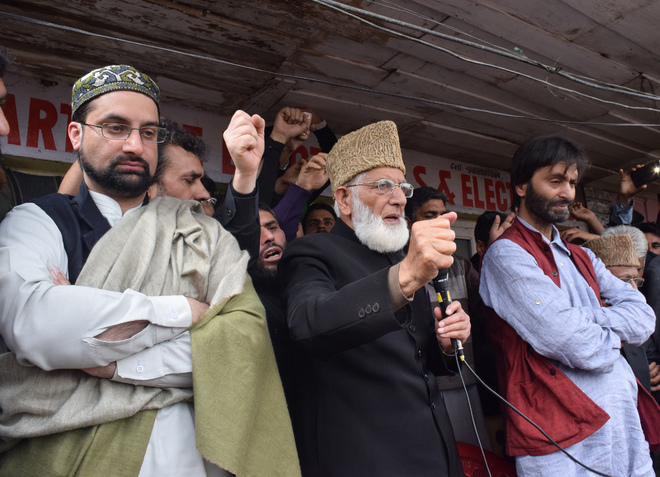 Hurriyat conference likely to be banned under UAPA.jpg
