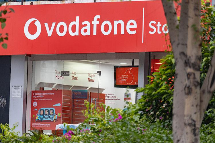 Duplicate SIM fraud, Vodafone fined