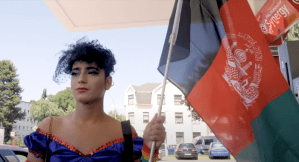 LGBTQ community in Afghanistan forced into hiding