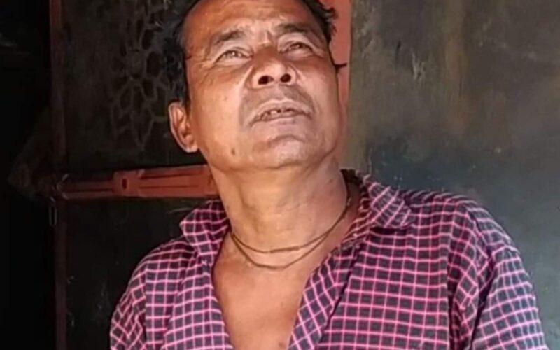 New Mountain Man: Harihar Behra