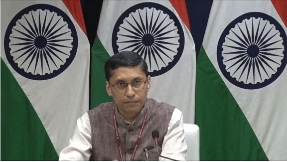 Some Indian nationals likely to be in Afghanistan