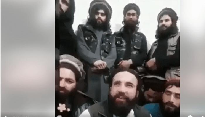 Taliban threat to India